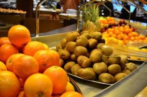 a lot of fruit on board MSC Preziosaa lot of fruit on board MSC Preziosa