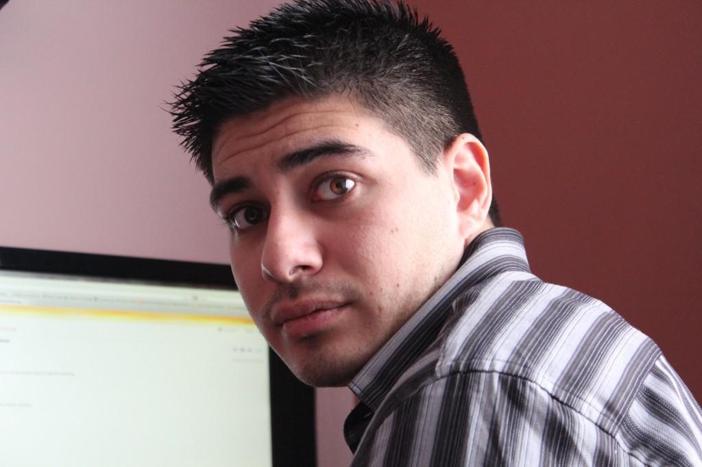 CAE Profile Pic
