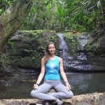 Yoga at Samasati Nature Retreat Costa Rica (3)