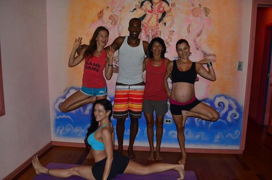 at Bocas Yoga Bocas del Toro (1)