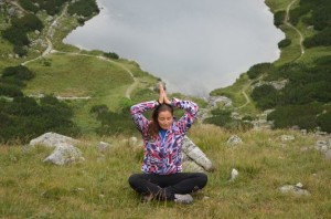 yoga in the High Tatras Sliezsky dom High Tatras TANAP (83)