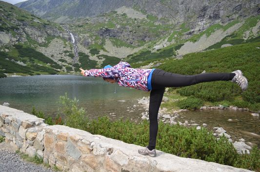 yoga in the High Tatras Sliezsky dom High Tatras TANAP (84)