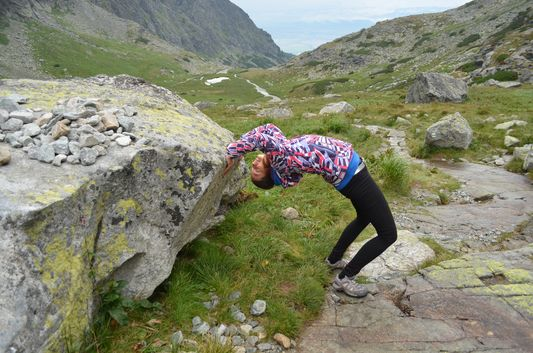 yoga in the High Tatras Sliezsky dom High Tatras TANAP (89)