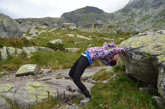 yoga in the High Tatras Sliezsky dom High Tatras TANAP (90)