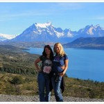 dani and jess torres del paine